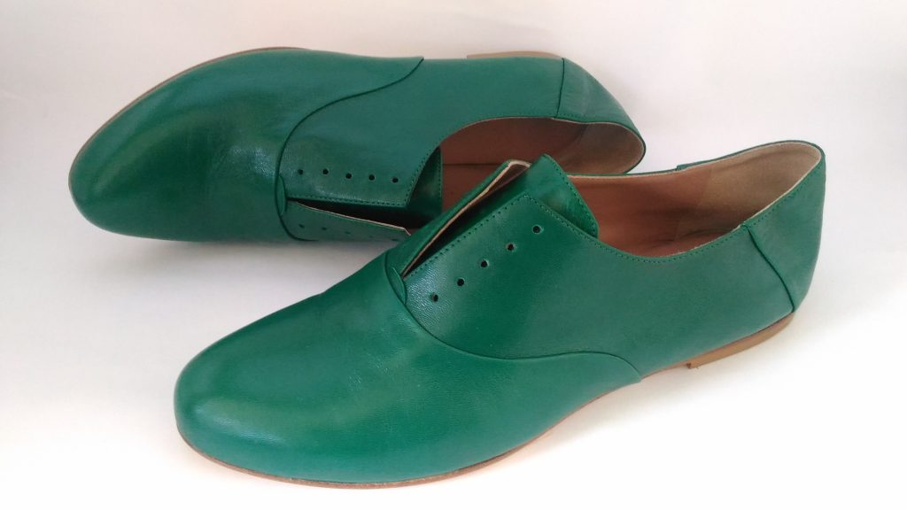 DARIO CIOTTI Oxford Shoes